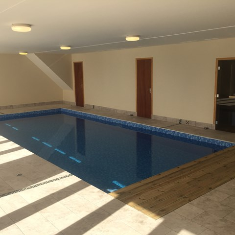 Indoor Pool and Sauna, Forest of Dean