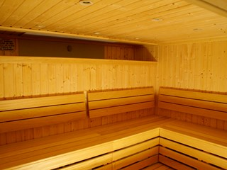 Commercial Sauna, Newport, south Wales