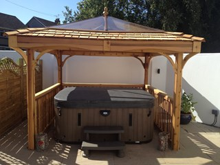 Marquis-Spa-Epic-Hottub-Cornelly-Wales-Gazebo 2.jpg