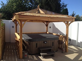 Marquis-Spa-Epic-Hottub-Cornelly-Wales-Gazebo 3.jpg
