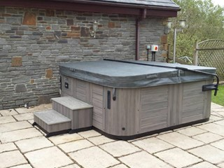 Other Hot Tub Installations