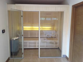 Other Sauna Installations