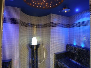 Other Steam Room Installations