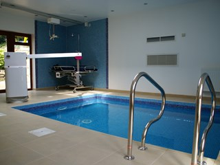 Hydrotherapy Pools and Spas
