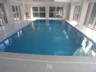 Liner Pool Installation Baglan Bos Leisure