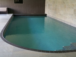 Indoor Pool Projects Cardiff Swansea South Wales Bos Leisure