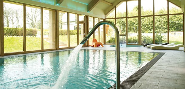 Indoor And Outdoor Swimming Pools Cardiff Swansea South Wales Bos Leisure