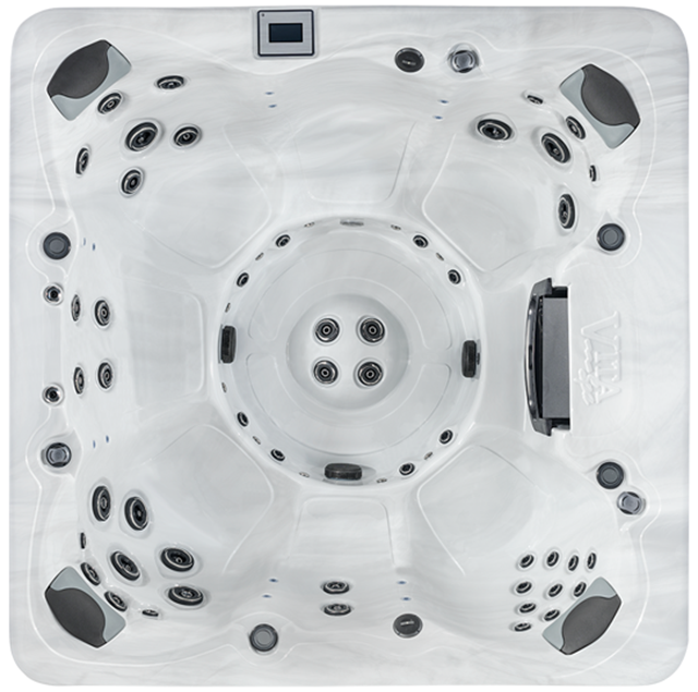 Vita Spas Monarque 500 Series Hot Tub/Spa
